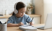 Училището на децата в дигиталната ера