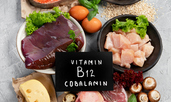Промени в тялото, подсказващи дефицит на витамин В12