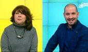 Коя българска песен описва родителството – говорят Богдана и Симо