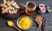 Златен мед и ползите му за здравето