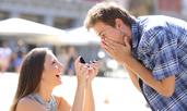 Предложих на приятеля си да се оженим