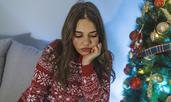 Яденето на сладкиши около Коледа води до депресия