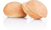 Домашни питки за бургер