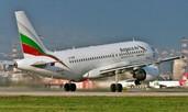 """""""България Ер"""" със специални намаления на самолетни билети до 17 март"""