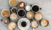 Как да добавим повече антиоксиданти към кафето си