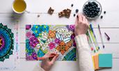 Оцветете стреса – как цветовете ни помагат да балансираме емоциите