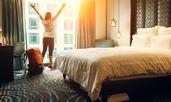 10 неща, които никога да не правите в хотелска стая