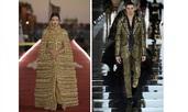 Белослава Хинова и Людмил Димитров дефилираха за Dolce&Gabbana
