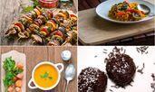 15 полезни веган рецепти