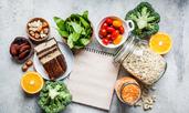 Хранителни комбинации за по-добро усвояване на витамините и минералите