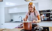 Рецепти за супи и салати за здравословно отслабване