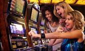 Топ три казино игри, популярни сред жените