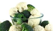Кръстоцветните зеленчуци и мощта им срещу рака