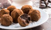 Домашни бонбони от вафли