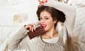 Защо шоколадът понякога е по-добър партньор