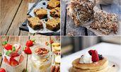 Рецепти за диетични десерти с по-малко калории