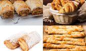 15 рецепти с бутер тесто