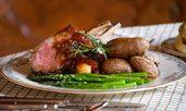 Ястия с агнешко месо за Великден и Гергьовден