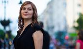 Венета Костадинова: За да се отличиш трябва да имаш нещо уникално в CV-то си