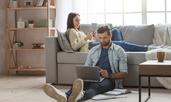 Грешки с подредбата на мебелите, които задушават дома