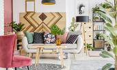 13 идеи за декорации на килимите в дома