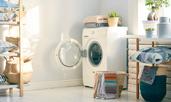 7 съвета за дезинфекция на пералнята