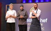 MasterChef България посреща следващите си открития в нова кухня