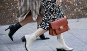На какви модни обувки да заложим през настоящия сезон?