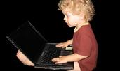 Децата и компютърът – кога е най-добре да ги запознаем?
