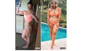 Как една блогърка избра наднорменото тегло пред фитнес тялото