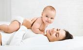 5 неща, които майките забравят, след като родят