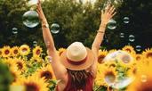 Мисъл на деня за миговете щастие