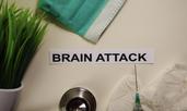 Един на всеки четирима от нас е застрашен да получи инсулт