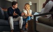Нуждае ли се бракът ви от семеен терапевт?
