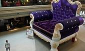 Най-подходящият диван за хола