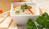 Рецепта за Мутабал - разядка с патладжани и кисело мляко