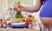 Опасните храни през бременността