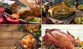 12 празнични рецепти за пълнена птица