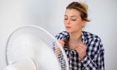 7 причини непрекъснато да ви е горещо