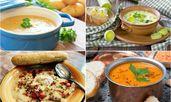 10 разкошни рецепти за крем супа