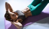 Причини за коремни болки след тренировка