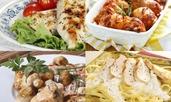 15 рецепти с пиле