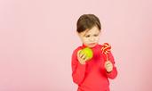 Защо децата се нуждаят от въглехидрати, докато растат