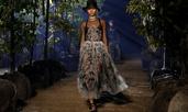 Dior представи колекцията си за пролет/лято 2020