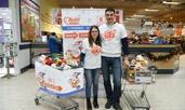Владо Николов стана доброволец на Holiday Heroes