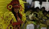 Карнавалът в Рио – пищност и красота