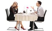 Как да приключите с достойнство зле протичаща среща
