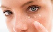 3 прости трика за поставяне на коректор на лицето
