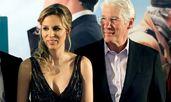 Ричард Гиър отново ще става баща на 69