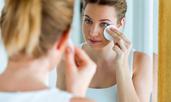 Натурални почистващи средства за лице (галерия)